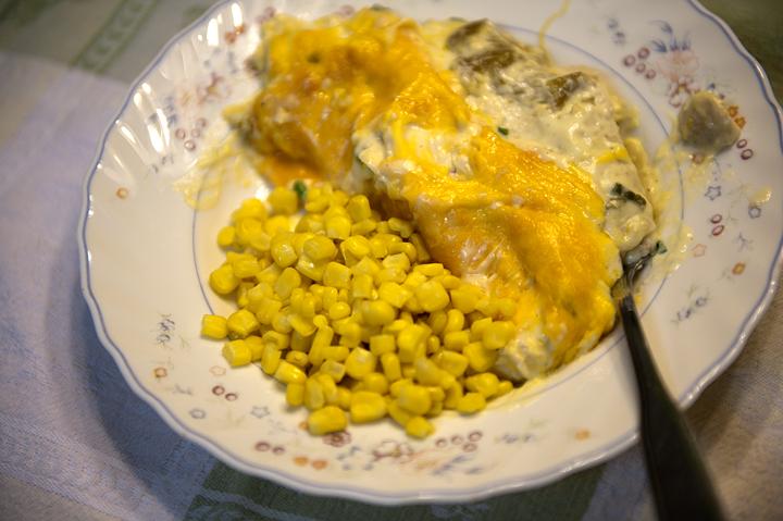 Chickenenchiladas331
