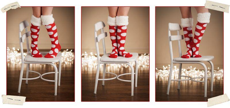 Chairsocks